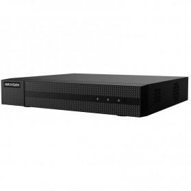VIGILANCIA VIDEOGRABADOR HIKVISION 16 CAM 1080P 8 IP HDMI VGA HWD-6116MH-G2S
