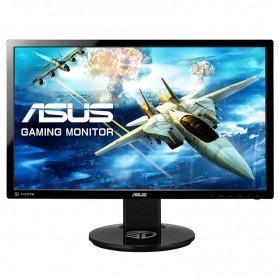 MONITOR 24 LED ASUS VG248QE GAMING 144HZ FHD HDMI DVI-D DISPLAY PORT NEGRO