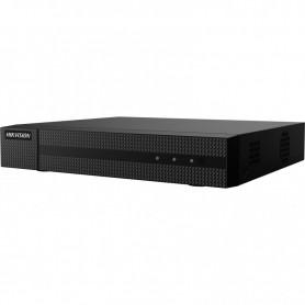VIGILANCIA VIDEOGRABADOR HIKVISION IP 16 CAM 8MPX MAX  HDMI VGA HWN-4216MH