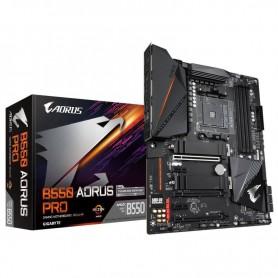 PB AMD SAM4 GIGABYTE B550 AORUS PRO V2 4DDR4 M2 SATA HDMI DP 4USB3.2 1USBC ATX