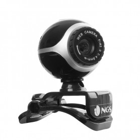 CAMARA WEBCAM  NGS  XPRESS CAM 300 5MPX USB CMICROFONO
