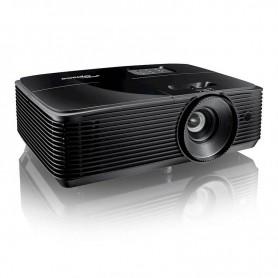PROYECTOR   OPTOMA  SVGA S336 4000ANSI 800X600 25000:1 3D VGA HDMI 10W