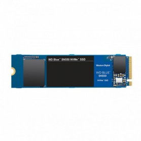 HD  SSD  250GB WESTERN DIGITAL BLUE  M.2 2280 BLUE SN550 WDS250G2B0C