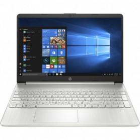PORTATIL  HP 15S-FQ2030NS I7 1165G7 8GB 512GB SSD 15.6 WIN10 WIN10 312Q9EA