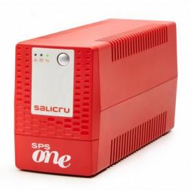 SAI  SALICRU SPS ONE  500 500250 VAW  LINE-INTERAC 3 A IN SITU 662AF000013 IEC