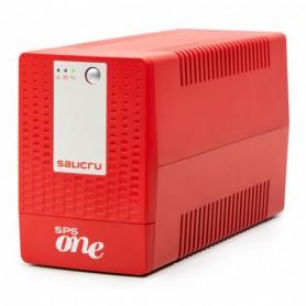 SAI  SALICRU SPS ONE 2000 2000VA1200W LINE-INTERAC 3 A IN SITU 662AF000018 IEC