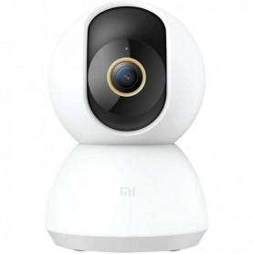 CAMARA XIAOMI MI 360 HOME SECURITY CAM 2K WIFI VISION NOCTURNA CONTROL APP