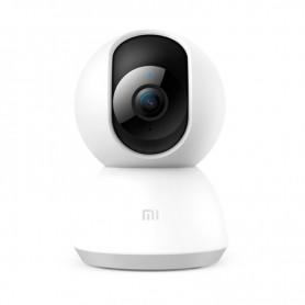 CAMARA XIAOMI MI HOME SECURITY CAMARA 360 1080P WIFI VISION NOCTURNA CONTROL APP
