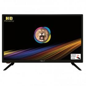 TV 24 LED NEVIR NVR-7711-24RD2-N HD READY HDMI TDT CONEXION 12V AUTOCARABANAS
