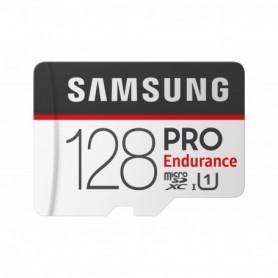 MEMORIA  SECURE DIGITAL MICRO SDXC 128GB SAMSUNG PRO CLASE10 MB-MJ128GAEU