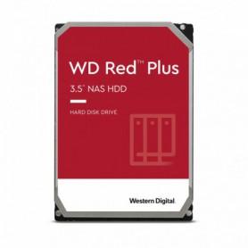 HD  SATA III  4TB  WESTERN DIGITAL RED PLUS NAS 128MB WD40EFZX