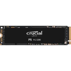 HD  SSD  500GB CRUCIAL M.2 2280 P5 PCIE 3.0 NVME CT500P5SSD8