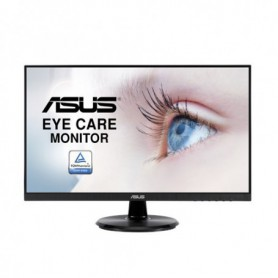 MONITOR 23.8 LED ASUS VA24DQ EYE CARE FHD MM VGA HDMI DP NEGRO