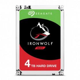 HD  SATA III  4TB  SEAGATE IRONWOLF 5900 RPM ST4000VN008