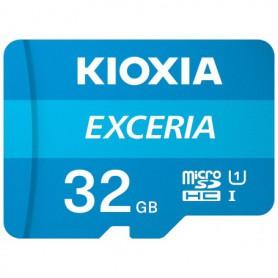 MEMORIA  SECURE DIGITAL MICRO SDHC  32GB KIOXIA EXCERIA LMEX1L032GG2