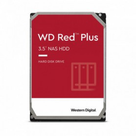 HD  SATA III  2TB  WESTERN DIGITAL RED PLUS NAS 128MB WD20EFZX