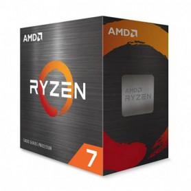 MICRO  AMD AM4 RYZEN 7 5700G 4.6GHZ 20MB WITH WRAITH STEA COOLER 100-100000263BOX