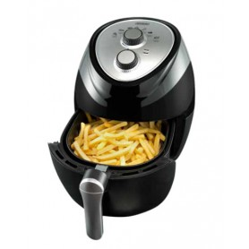 PAE FREIDORA AIRE SIN ACEITE BOURGINI AIR FRYER 55L 23182047