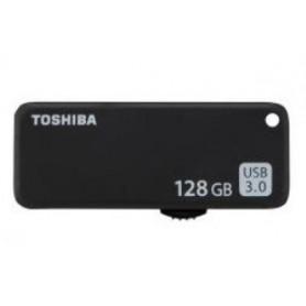 HD PORTATIL USB3 128GB TOSHIBA CAPACITY U365 NEGRO THN-U365K1280E4