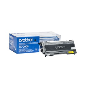 TONER BROTHER TN2000 282028252920 ORI NEGRO [CAB 5]