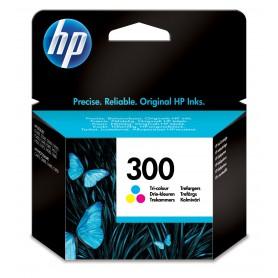 TINTA HP 300  2680D5560 ORI COLOR CC643EE [I309A]