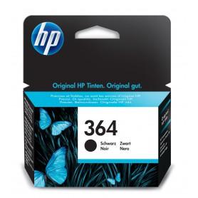 TINTA HP 364 PSB8550D5460PSC5380 ORI NEGRA CB316EE