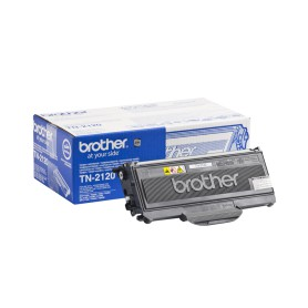 TONER BROTHER TN2120 214021502170DCP7030704073207440 ORI NEGRO[I304B]
