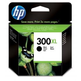 TINTA HP 300XL D2560F2480 ORI NEGRO CC641EE