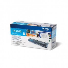 TONER BROTHER TN230C 30403070901091209320 ORI CYAN