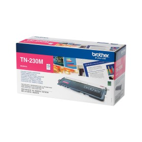 TONER BROTHER TN230M 30403070901091209320 ORI MAGENTA