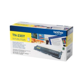 TONER BROTHER TN230Y 30403070901091209320 ORI AMARILLA