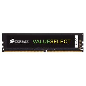 MEMORIA RAM DDR4 16GB PC4-19200 2400MHZ CORSAIR VALUE CL15 CMV16GX4M1A2400C16