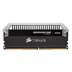 MEMORIA RAM KIT DDR4 32GB(2X16GB) PC4-25600 3200MHZ CORSAIR DOMINATOR PLATINUM C