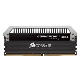 MEMORIA KIT DDR4  32GB(2X16GB) PC4-25600 3200MHZ CORSAIR DOMINATOR PLATINUM C16