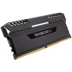MEMORIA RAM KIT DDR4 32GB(2X16GB) PC4-24000 3000MHZ CORSAIR VENGEANCE RGB