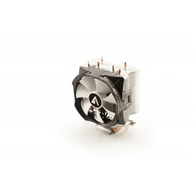 REFRIGERADOR CPU MULTIZOCALO ABYSM GAMING AIR SNOWIII 3HEATPIPES 832301
