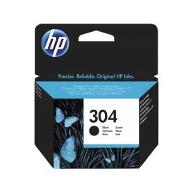 TINTA HP 304 DJ 26XX37XXENVY 50XX ORI NEGRO N9K06AE