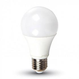 BOMBILLA LED E27 A60 V-TAC 11W 75W LUZ NATURAL 1055LM ALLROUD L7349