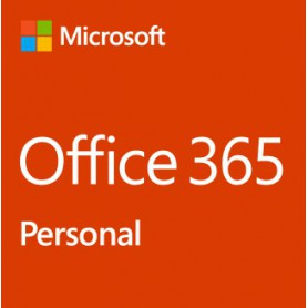 MICROSOFT OEM OFFICE 365 PERSONAL PKC 1 ANO 1 USUARIO PCMADIOSANDROID