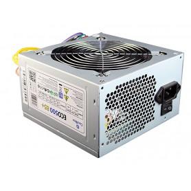 FUENTE DE ALIMENTACION ATX 300W COOLBOX 85 ECO-500 COO-FA500E85