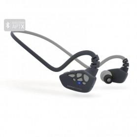 AURICULAR ENERGY EARPHONES SPORT 3 BLUETOOTH APTX SILVER 429271