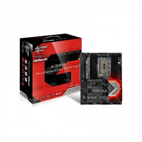 PLACA BASE AMD SAM4 ASROCK X399 PROFESIONAL GAMING DDR4 PCIE SATA3 PCI ATX