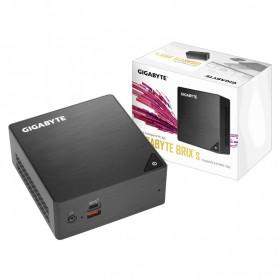 BAREBONE GIGABYTE BRIX BRI5H-8250U I5 NO HD NO MEMO USB3.0-3.1 HDMI WF BT VES M2