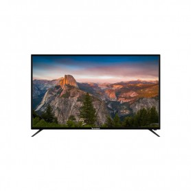 TELEVISOR 50 LED SUNSTECH 50SUN19NTS FULLHD HDMI USB GRABA Y REPRODUCE USB NEGRO