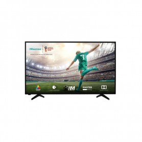 TELEVISOR 32 LED HISENSE 32A5600 WIFI HDMI USB SMART TV NETFLIXYOUTUBE