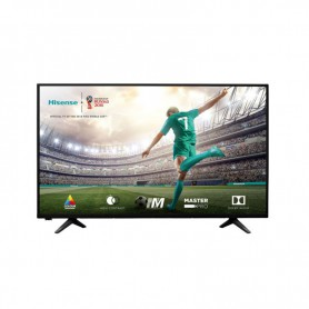 TELEVISOR 32 LED HISENSE H32A5100 HDMI USB FULL HD