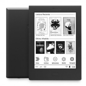 LIBRO ELECTRONICO ENERGY EREADER PRO4 P6 TACTIL 8GB SCREENLIGHT WIFI AND 446711