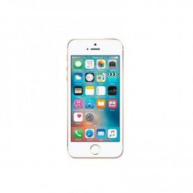 SMARTPHONE APPLE IPHONE SE 16GB P4 12MP IOS GOLD REACONDICIONADO CAT.A