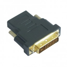 ADAPTADOR DVI 241M-HDMI AH NANOCABLE 10.15.0700