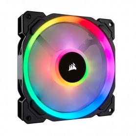 VENTILADOR CAJA ADICIONAL 14X14 CORSAIR LL140 RGB
